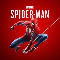 Spiderman [PS4] (PS Plus erforderlich)
