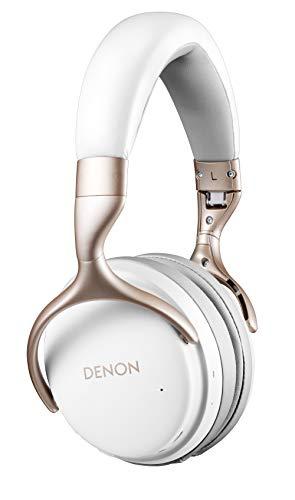 Denon AH-GC25W, Bluetooth Hi-Res Audio Kopfhörer