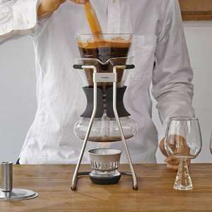 "[Stornoparty2020] Hario Siphon-Kaffeebrüher ""Sommelier"" 600ml"