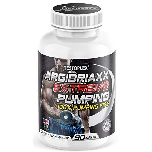 Testoplex Argidriaxx, 1er Pack (1 x 105 g) - BESTPREIS