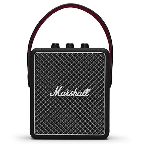 Marshall Stockwell II Bluetooth Lautsprecher