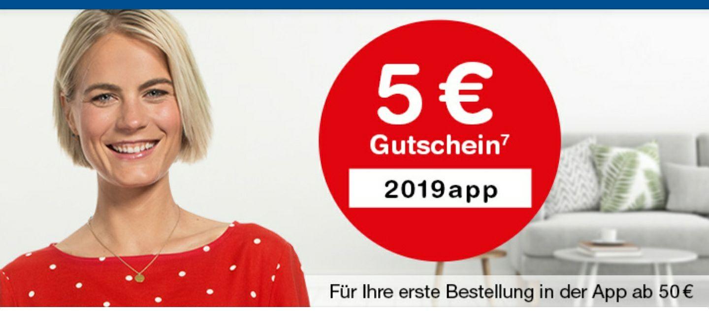 5€ Shop-Apotheken Gutschein beim Kauf via App