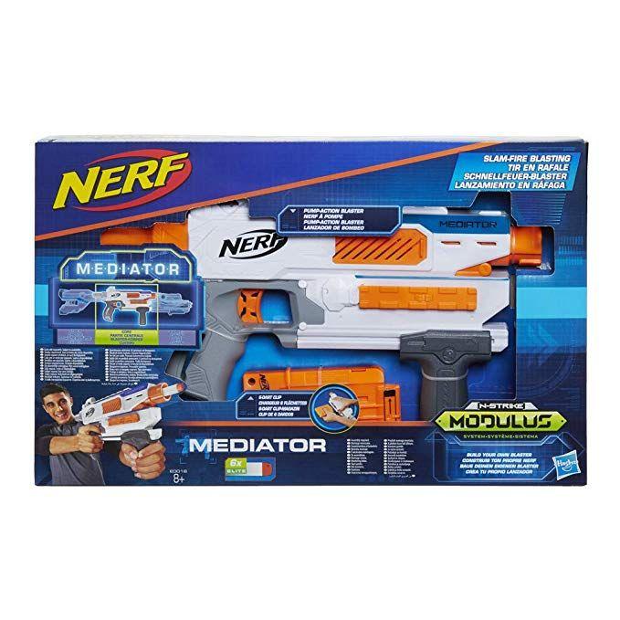 Nerf N-Strike Modulus - Mediator