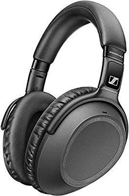 Sennheiser PXC 550-II Wireless Kopfhörer mit Noise Cancelling, Smart Pause und Alexa Built-In