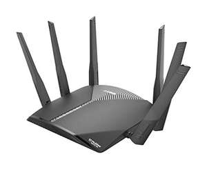 D-Link EXO, Smart Mesh Gaming Router