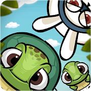 Roll Turtle kostenlos im Play store