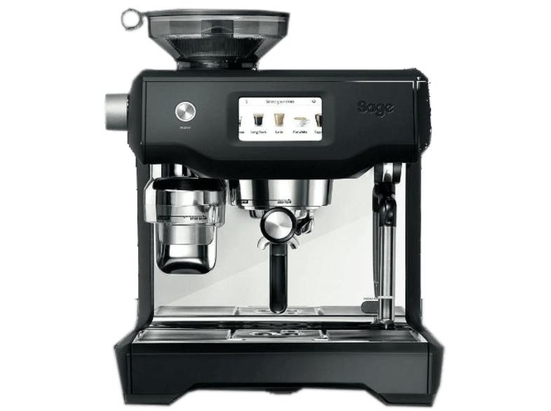 Sage SES990BTR The Oracle Touch Siebträger Kaffeemaschine