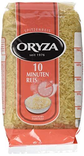 5 Kilo Oryza 10 Minuten Reis Parboiled