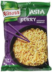 22x Knorr Noodle Express - Instant Nudeln