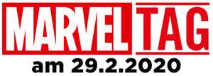 Marvel Tag am 29. Februar