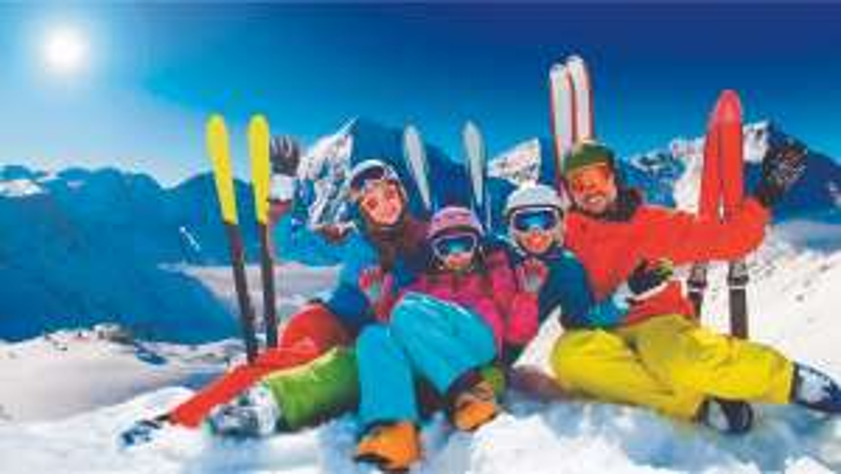 (Kärnten) GRATIS Ski-Fahren für Familien - am 12.1 + 26.1. + 2.2.2020