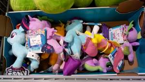 [LibroHaidCenter] My little Pony Plüschfiguren