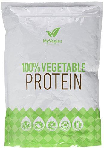 1,8kg Veganes protein für die veganen unter uns
