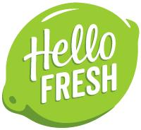Spare 60% auf Deine nächste Lieferung bei HelloFresh! (Neujahrsangebot)