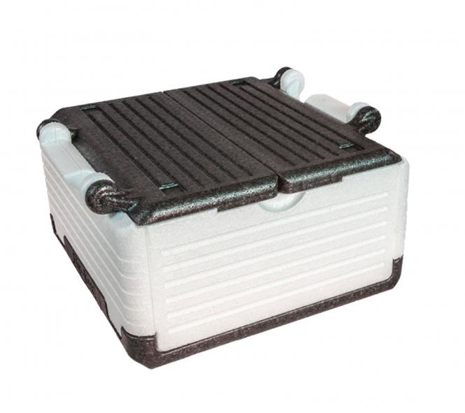 [Forstinger] FLIP-BOX Thermobox klappbar 25 Liter