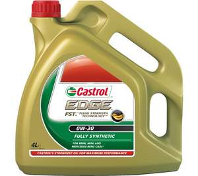 [Forstinger] CASTROL EDGE 0W-30 Gebinde 4l und viele andere Produkte um je 1 Euro (Liste)