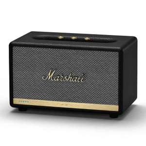 Marshall Acton II Voice with Amazon Alexa Bluetooth Lautsprecher
