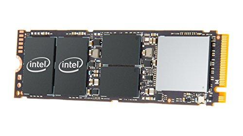 Intel SSD 760p 512GB, M.2 SSD