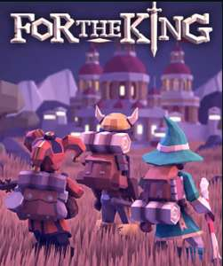 [EpicGames] For the King