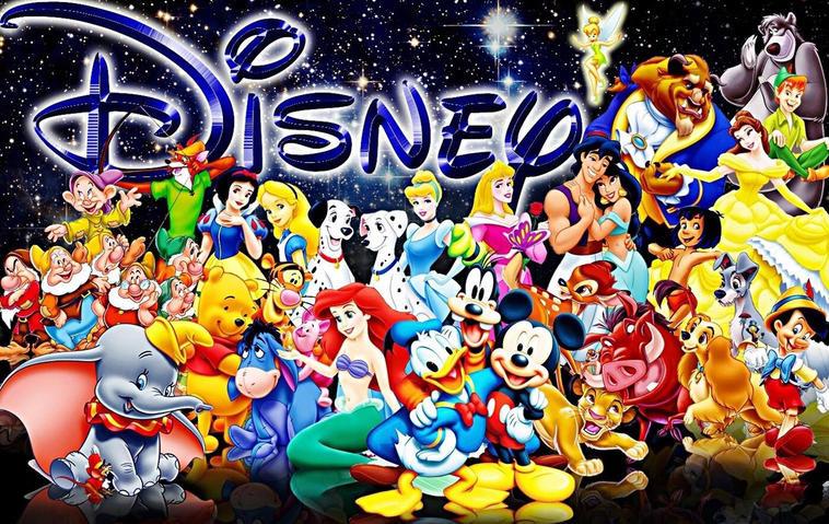 (Sammeldeal) Schöne Disney Puzzle bei Amazon (Prime)