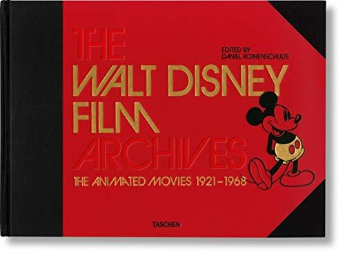 Disney Archiv Buch von 1921-1968 (Preisfehler?)
