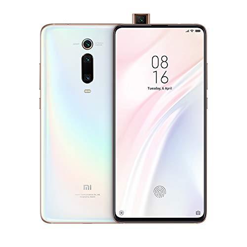 [amazon.es] Xiaomi Mi 9T Pro 6/64GB pearl white