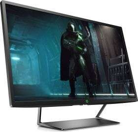 "HP Pavilion Gaming 32"" Monitor (2560x1440, 75Hz bei Adaptive Sync, 10bit, bis zu 600cd/m², DisplayHDR 600)"