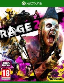 Rage 2 für Xbox One