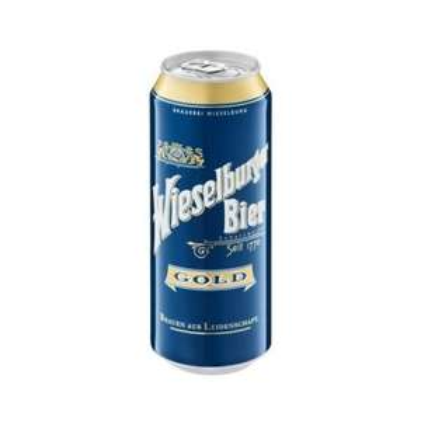 [Interspar] Wieselburger Gold ab 24 Dosen um nur je 0,39€ am 10.01 & 11.01