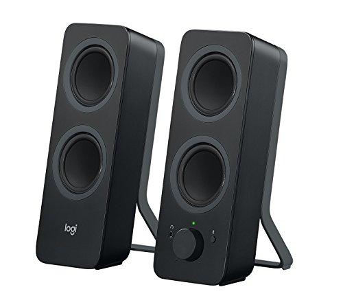 Logitech Z207 Bluetooth-Lautsprecher