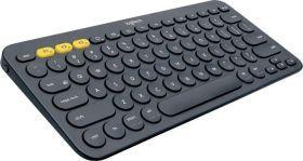 Logitech K380 Bluetooth-Tastatur