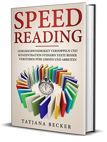 Kindle eBook: Speed Reading GRATIS abstauben