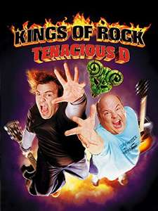 [AmazonVideo] Kings of Rock - Tenacious D zum Kaufen in HD
