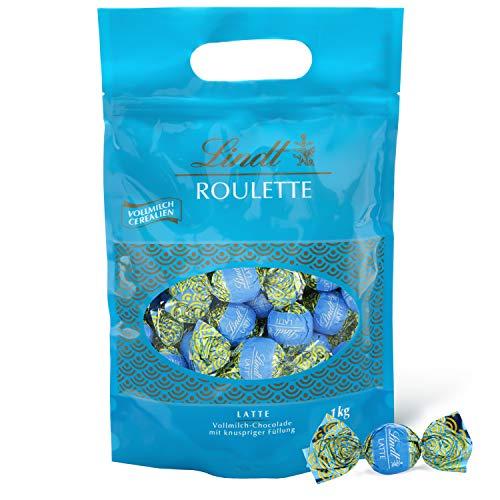 1kg Lindt Roulette Schokoladenkugeln