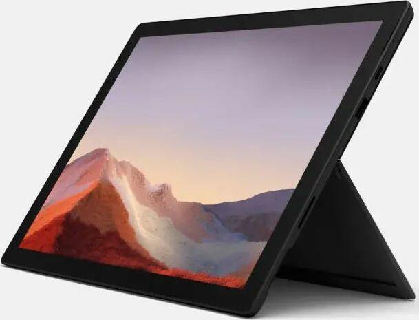 Microsoft Surface Pro 7 (Core i7, 16 GB RAM, SSD 256 GB)