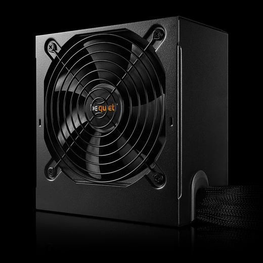 BeQuiet System Power 9 600W #Extrem viel Power, zum kleinen Geld