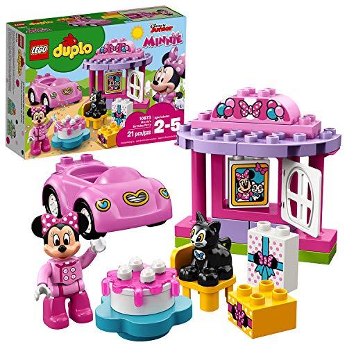 LEGO DUPLO Minnies Geburtstagsparty 10873 Disney Spielzeug