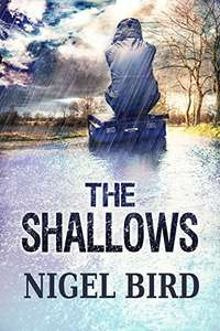 The Shallows (English Edition, eBook)