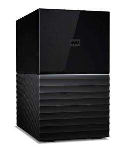 Western Digital My Book Duo, 24TB