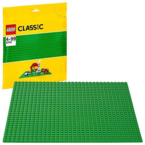 """LEGO Classic """"10700"""" Bauplatte"""