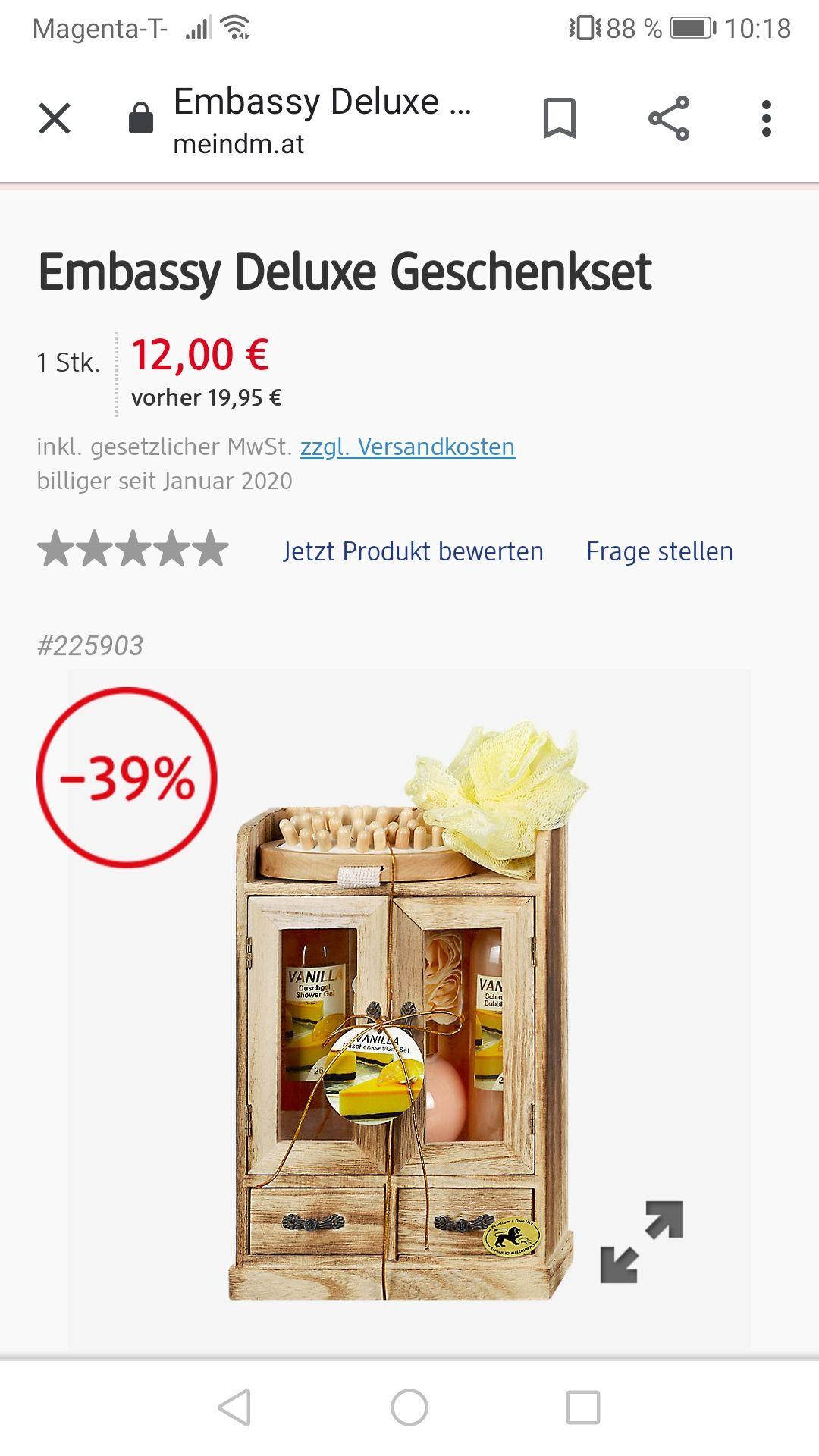DM Bis zu - 50% auf ausgewählte Produkte Online und in den Filialen