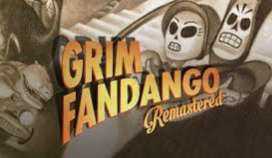 Grim Fandango Remastered (Switch)