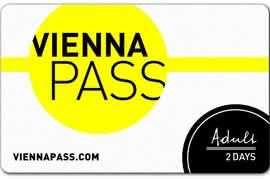 -10% für den Vienna Pass