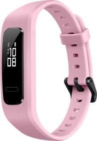 Huawei Band 3e Aktivitäts-Tracker pink
