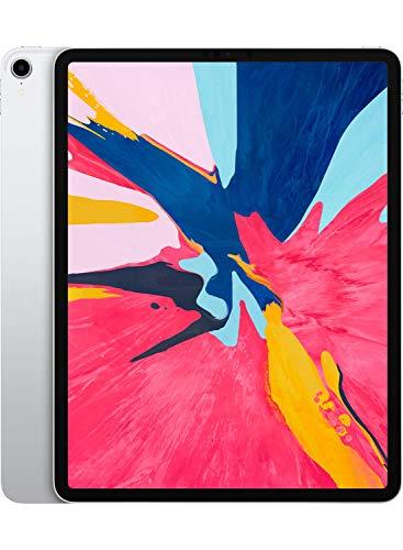 "Apple iPad Pro 12.9"" (256GB, silber, 3.Generation)"