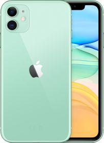 Apple iPhone 11 (128GB, grün) - Zahlung nur mit PayPal