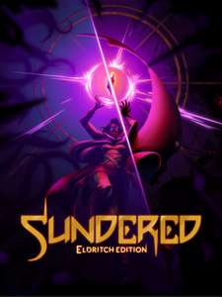 Sundered - Eldritch Edition