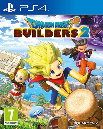 Dragon Quest Builders 2 (PS4) für 19,95€ (Amazon ES)