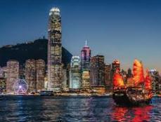 Flüge von München nach Hong Kong