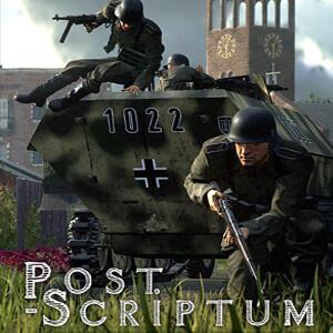 Steam Free Weekend: Post Scriptum (Steam) kostenlos spielen (Steam Store)